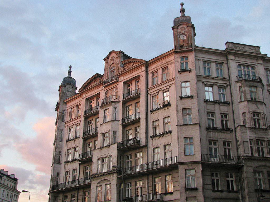 20e3b445a00 Шопинг в Варшаве. Едем за покупками - лучшие магазины