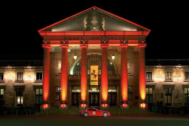 Wiesbaden red light district