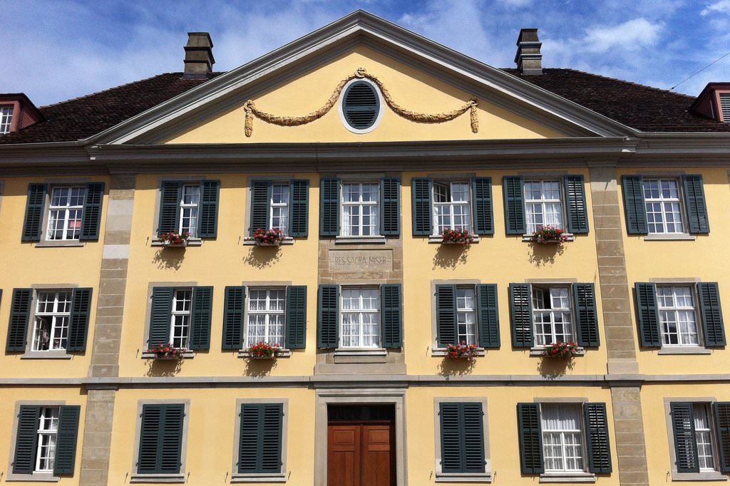 Winterthur Travel Guide Things To See In Winterthur Sightseeings