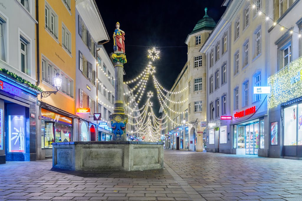 Winterthur Travel Guide | Things To See In Winterthur ...