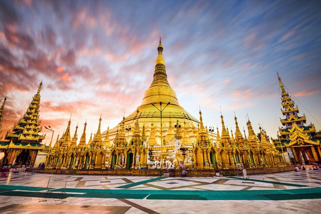Картинки по запросу Янгон