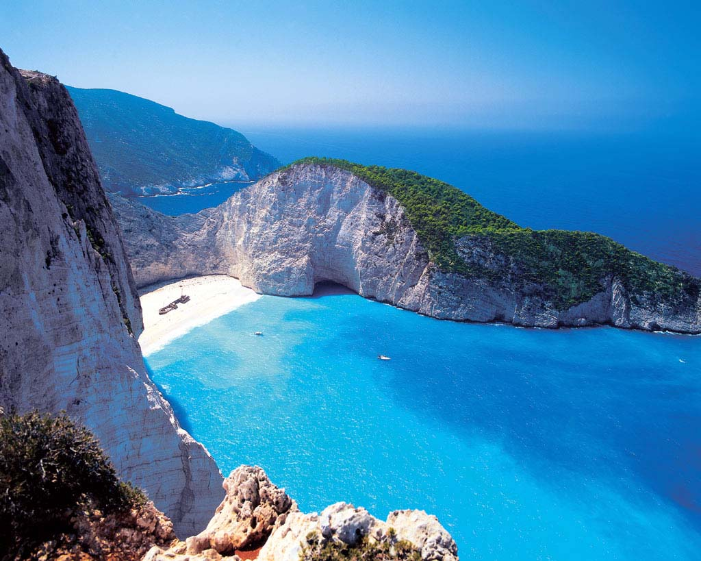 Zakynthos Travel Guide Things To See In Zakynthos Sightseeings