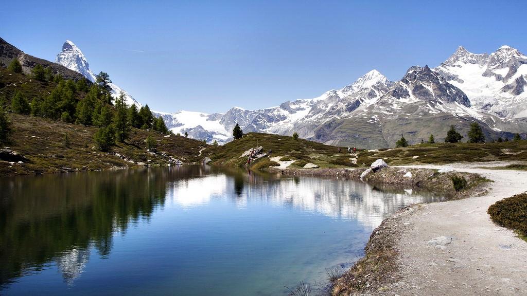 Kletterausrüstung Zermatt : Zermatt städtereisen ideen was zu tun in spaß