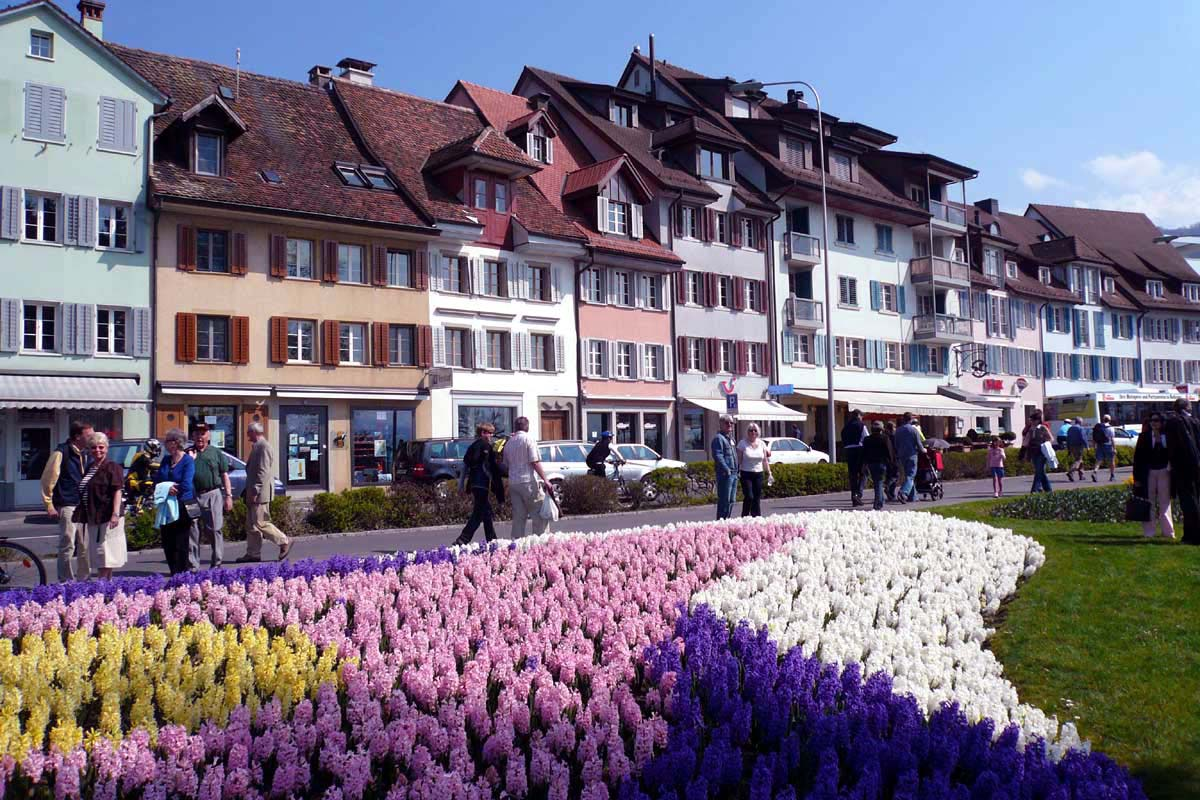 Zug Travel Guide | Things To See In Zug - Sightseeings & Interesting ...