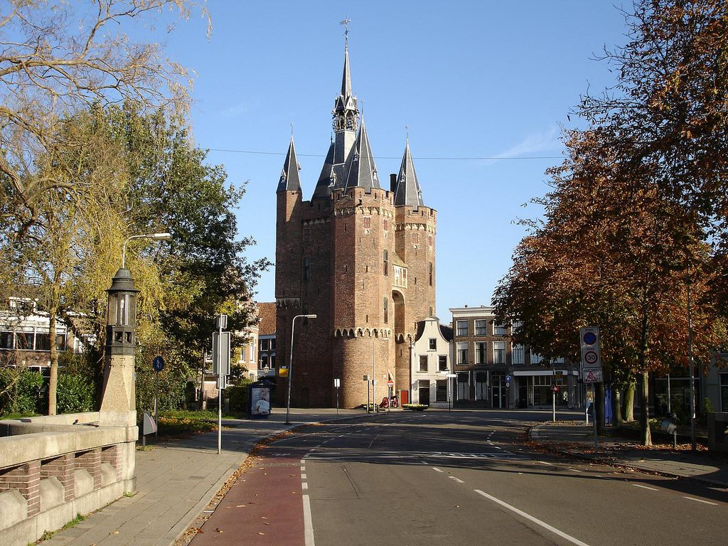 Zwolle Travel Guide Things To See In Zwolle Sightseeings
