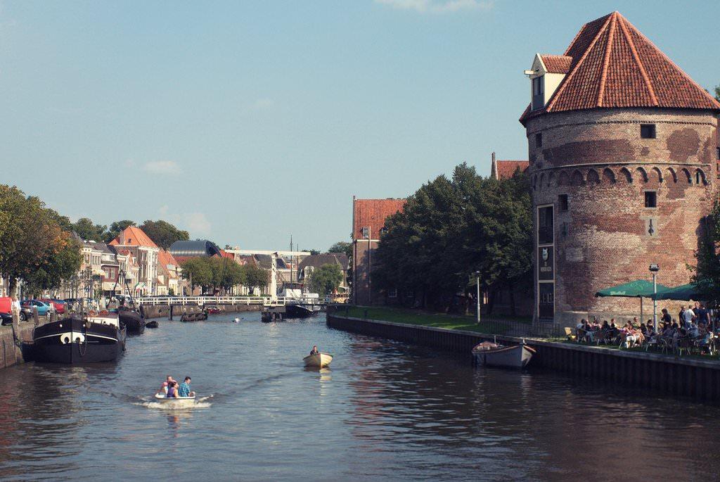 Alkmaar city holland - 1 1