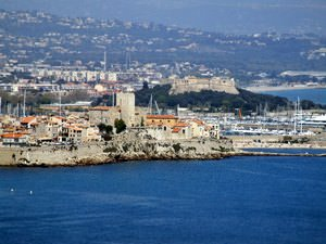Antibes_vu_du_phare