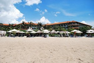 Grand Mirage Hotel at Nusa Dua  - BALI