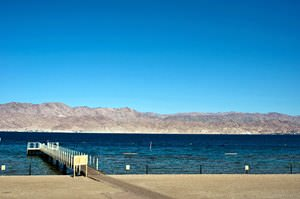 Coral Reef Reserve, Eilat