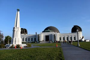 Hollywood: Griffith Observatory