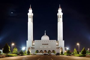 Mazoon Mosque - Sultanate of Oman
