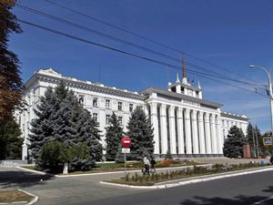 unde să cîștigi rapid la Tiraspol)
