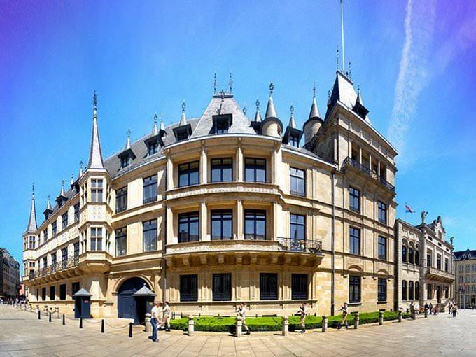 Chamber of Deputies of Luxembourg