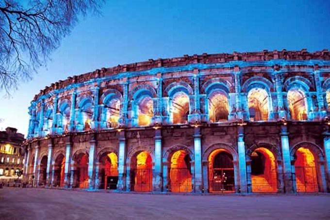 Nimes Pictures Photo Gallery Of Nimes High Quality Collection
