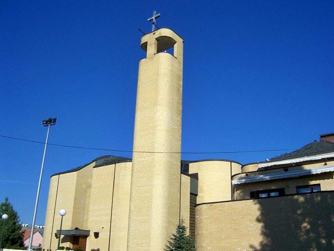 Church of Paul