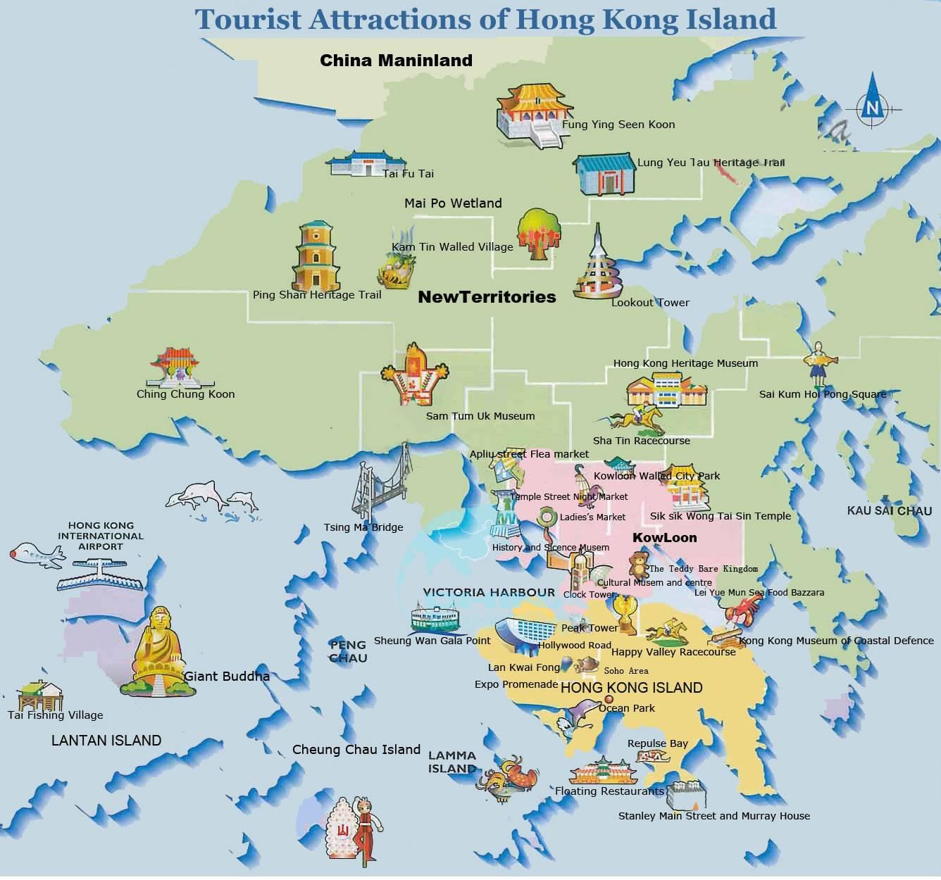 world travel sex guide hong kong