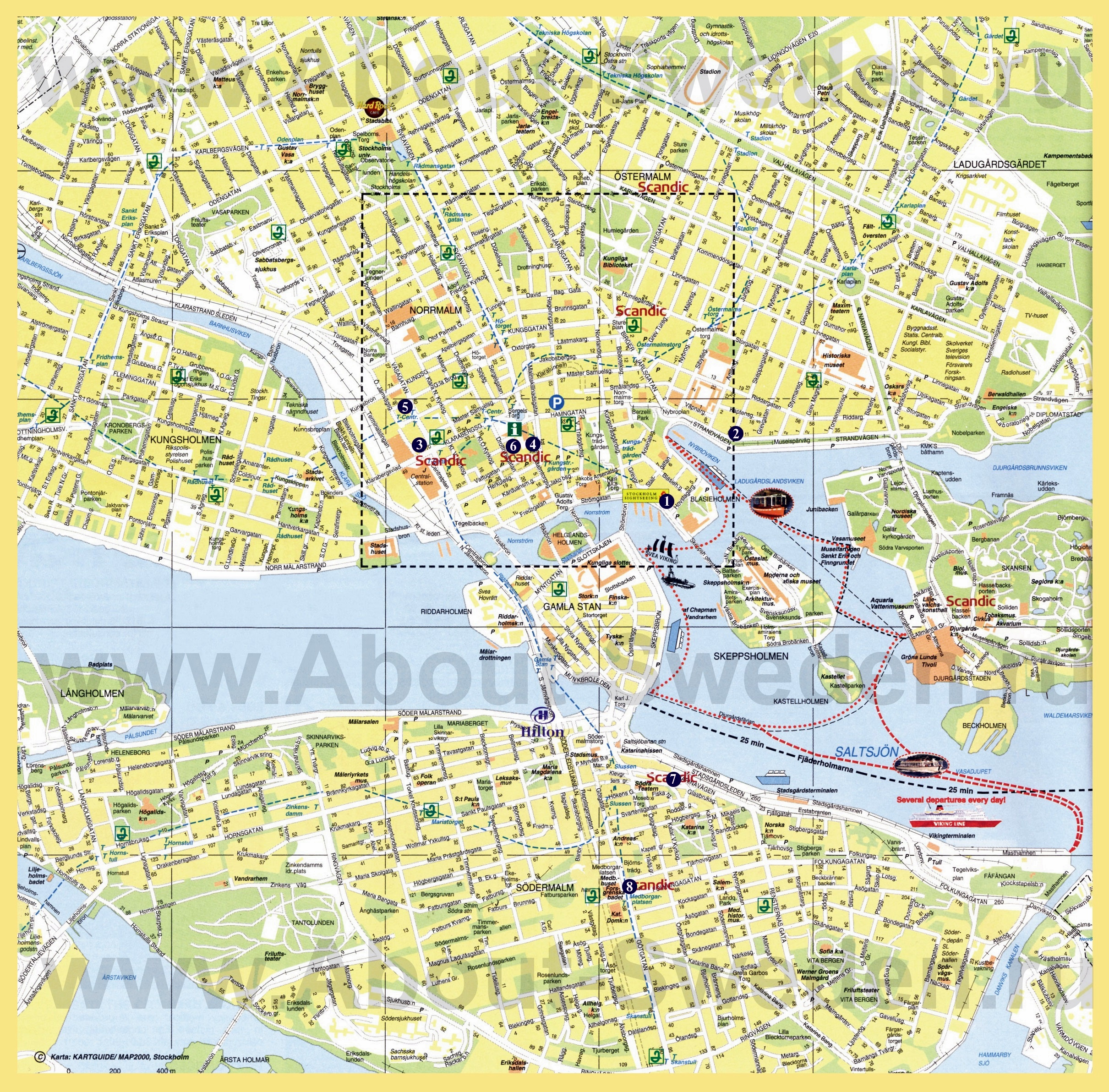 Large stockholm maps for free download and print high resolution detailed map of stockholm 2 gumiabroncs Image collections