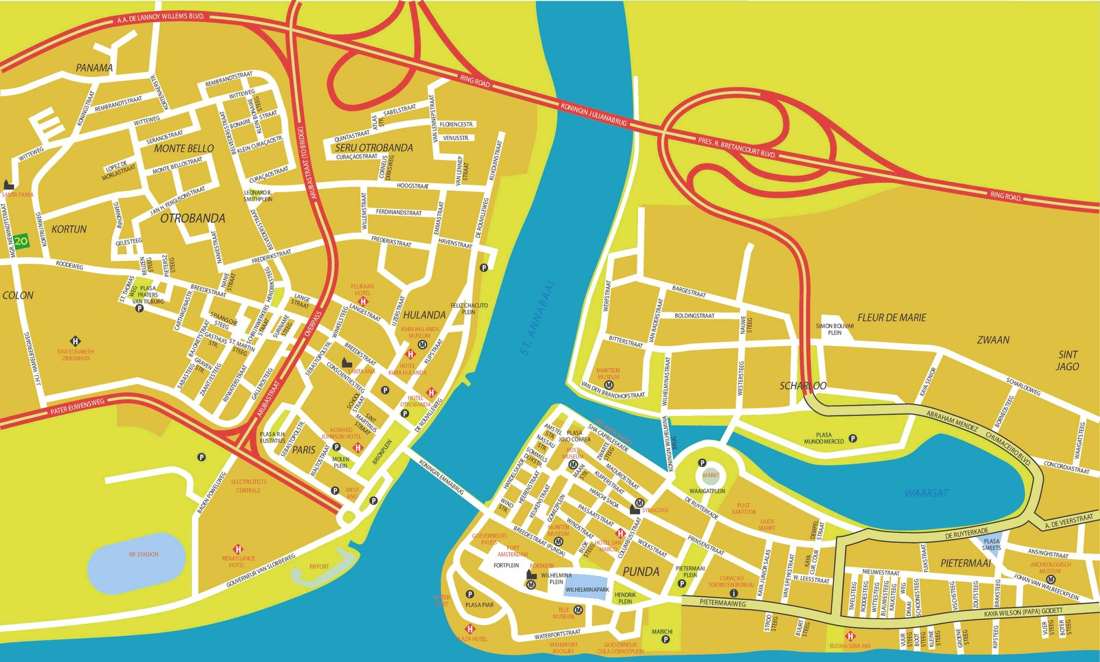Large Willemstad Maps for Free Download and Print | High ... on faroe islands map, hato international airport, barbados map, saint martin, aruba map, netherlands antillean gulden, jair jurrjens, costa rica map, papiamento language, bonaire map, puerto rico map, venezuela map, st maarten map, caicos map, bahamas map, saint kitts and nevis, libya map, panama map, martinique map, antigua map, saint vincent and the grenadines, suriname map, caribbean map, taiwan map, sint eustatius, guam map, trinidad map, bahrain map,