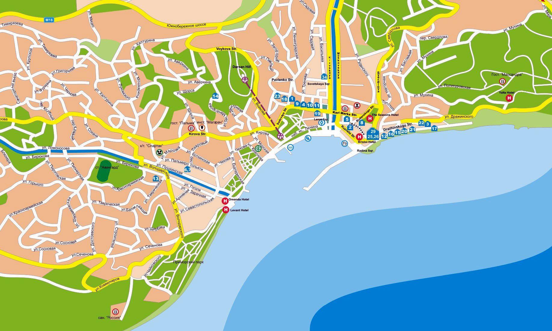 Large Yalta Maps for Free Download and Print   High-Resolution and on antwerp map, leningrad map, hiroshima map, crimea map, yalta conference, stalingrad map, yusupov palace, gdansk map, sochi map, livadia palace, mukacheve map, nuremberg map, anapa map, casablanca map, vorontsov palace, vichy map, crimean peninsula map, riga map, tehran map, black sea map, ukraine map, sea of azov, donetsk map, berlin map, caucasus mountains map,