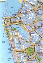 Sri Lanka Karte Zum Drucken.Karten Von Sri Lanka Karten Von Sri Lanka Zum Herunterladen Und