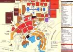 Las Vegas Subway Map For Free Download  Metro In Las