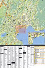 Carte de Lugano