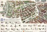 Carte de Lviv