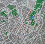 Carte de Stuttgart