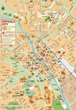 Karte Schweden Zum Ausdrucken.Karten Von Schweden Karten Von Schweden Zum Herunterladen
