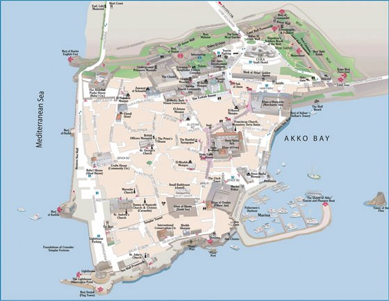 Acre map 1