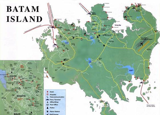 Batam - Wikipedia