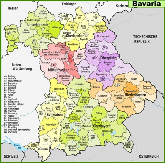 Karten Hannover Bayern