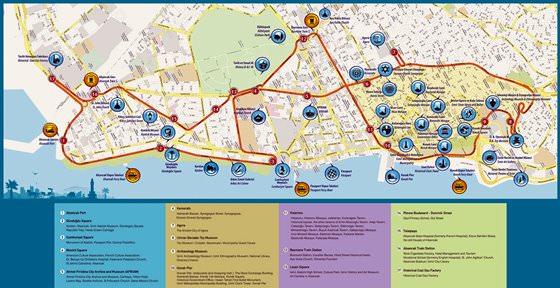 Izmir map 4