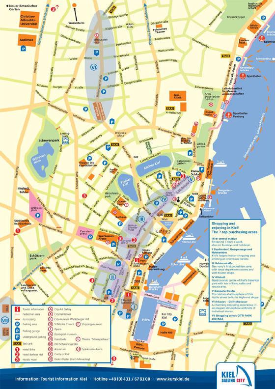 Kiel map 2