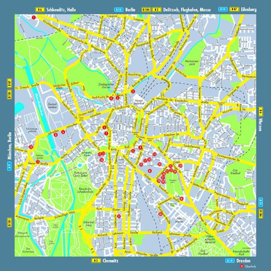 Leipzig map 1