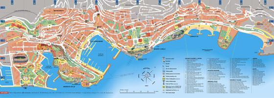 Gran mapa de Montecarlo 1