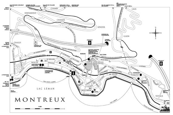 Montreux map 1