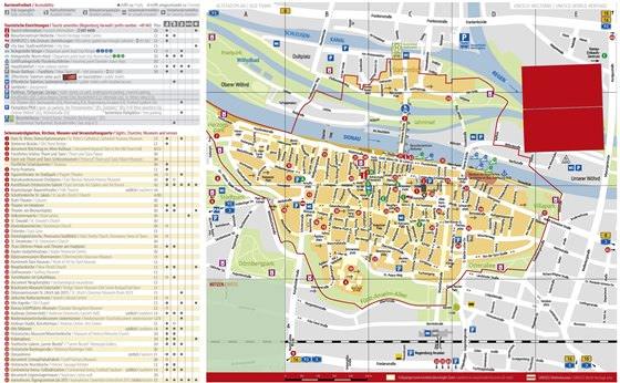 Regensburg map 2