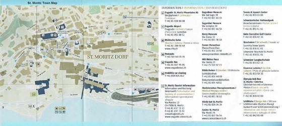 Large map of Sankt Moritz 1