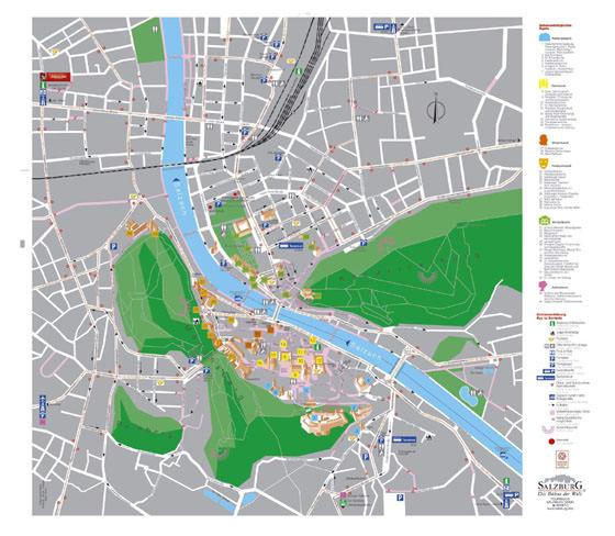Salzburg map 1