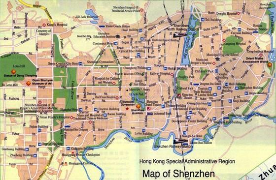 Карта Шенжен 2