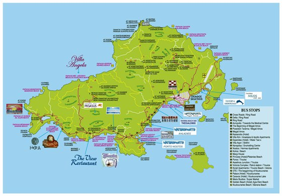 Image Result For Grand Cayman Island Map Pdf