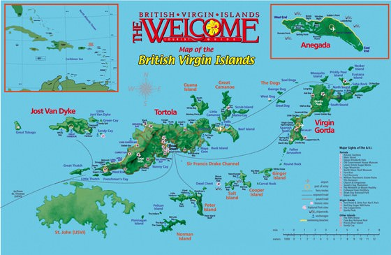 Tortola map 1
