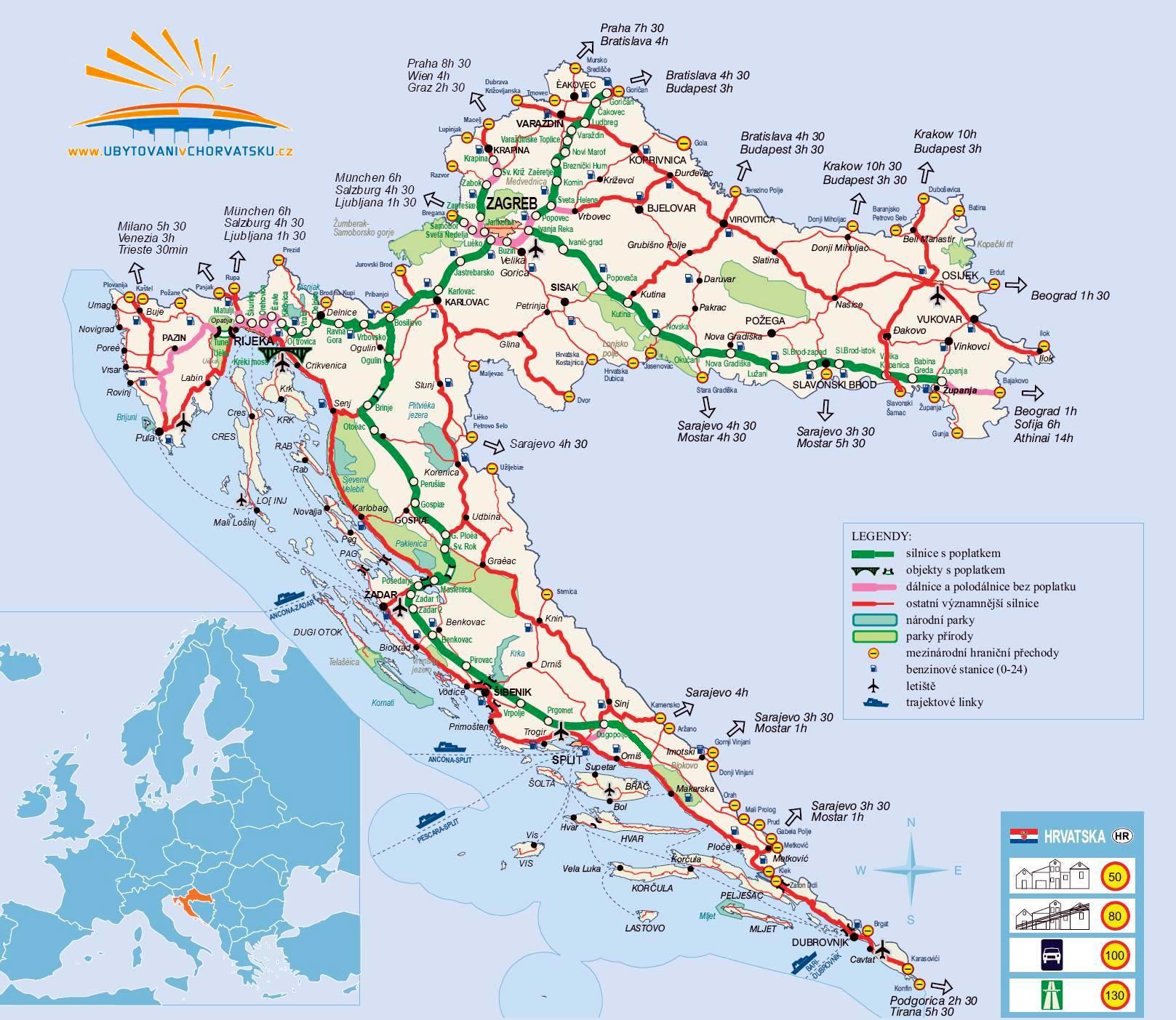 Kroatien Reisefuhrer Pdf