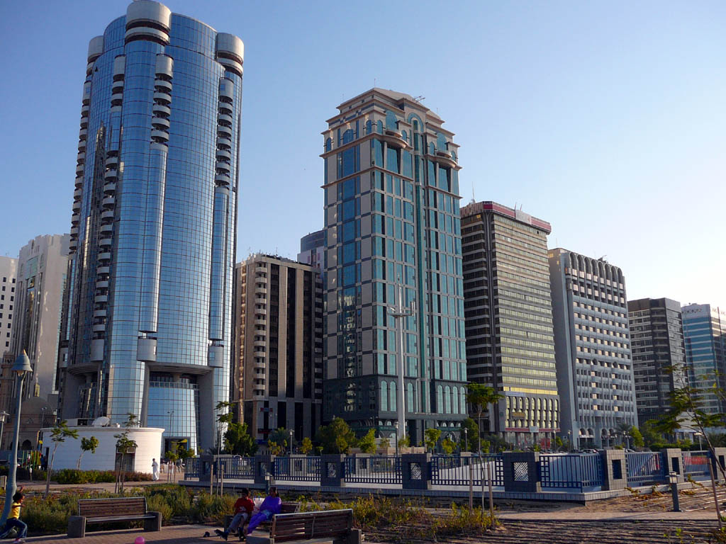 Топ 10 самых высоких небоскребов Москвы РБК Недвижимость