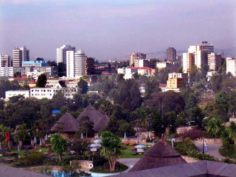 Car Rental In Addis Ababa Ethiopia