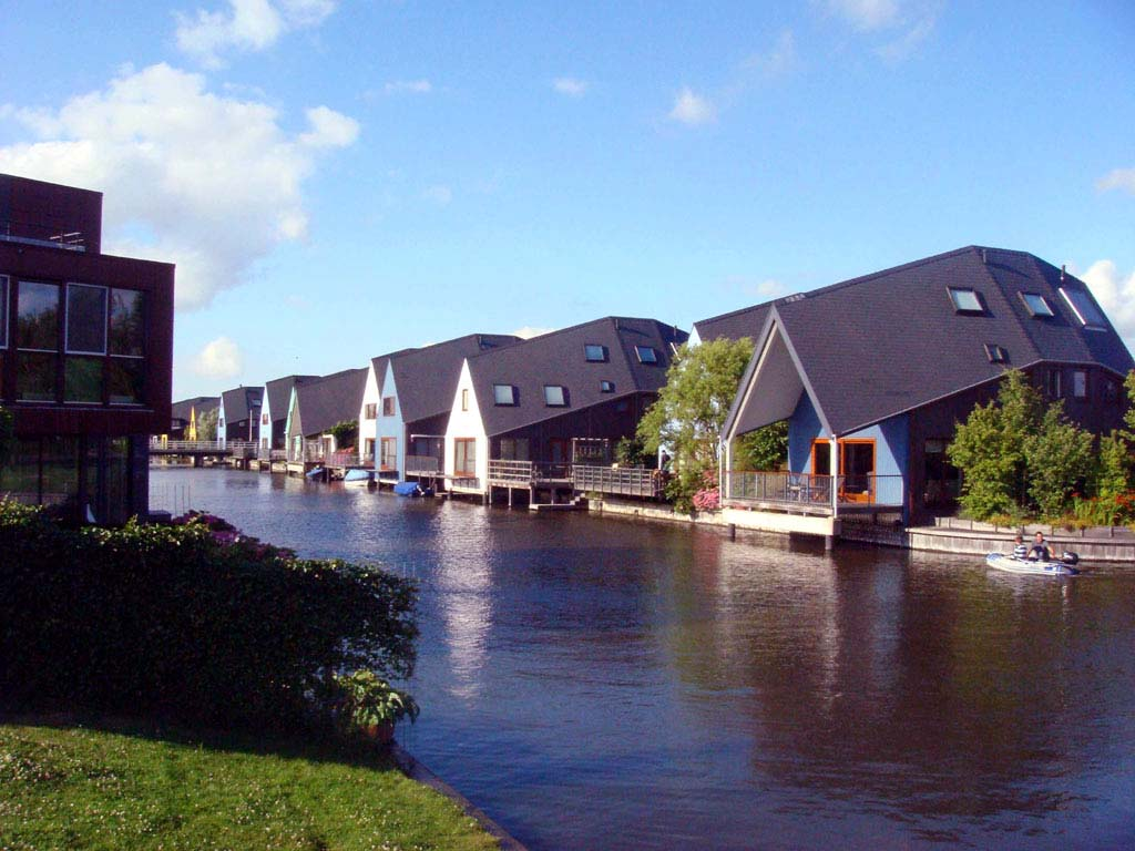 Almere Stad Cityguide Your Travel Guide To Almere Stad