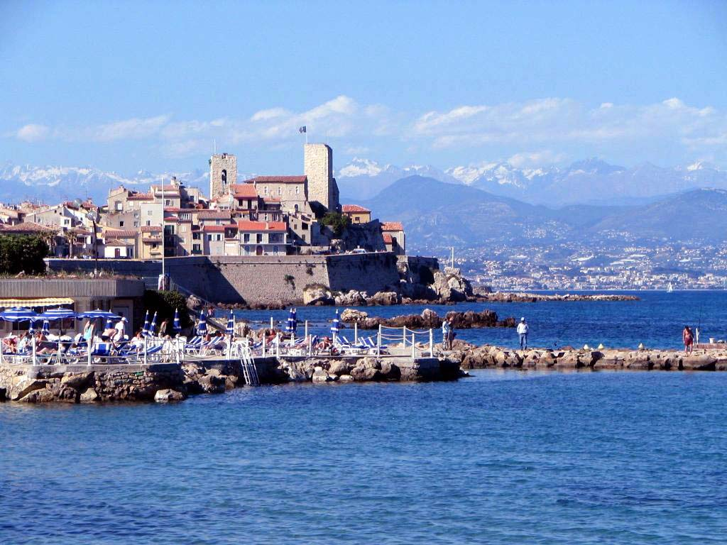 Antibes Car Hire Rent Your Car In Antibes Cheap