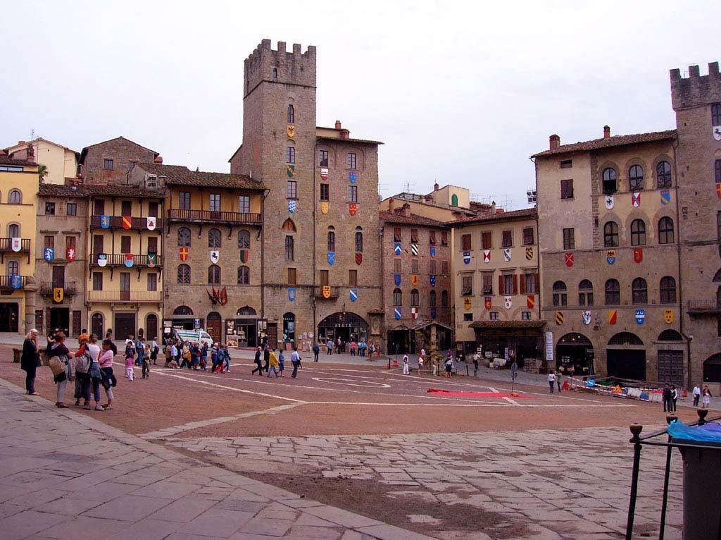 Alquiler De Coches En Arezzo Reserva De Autos En Arezzo