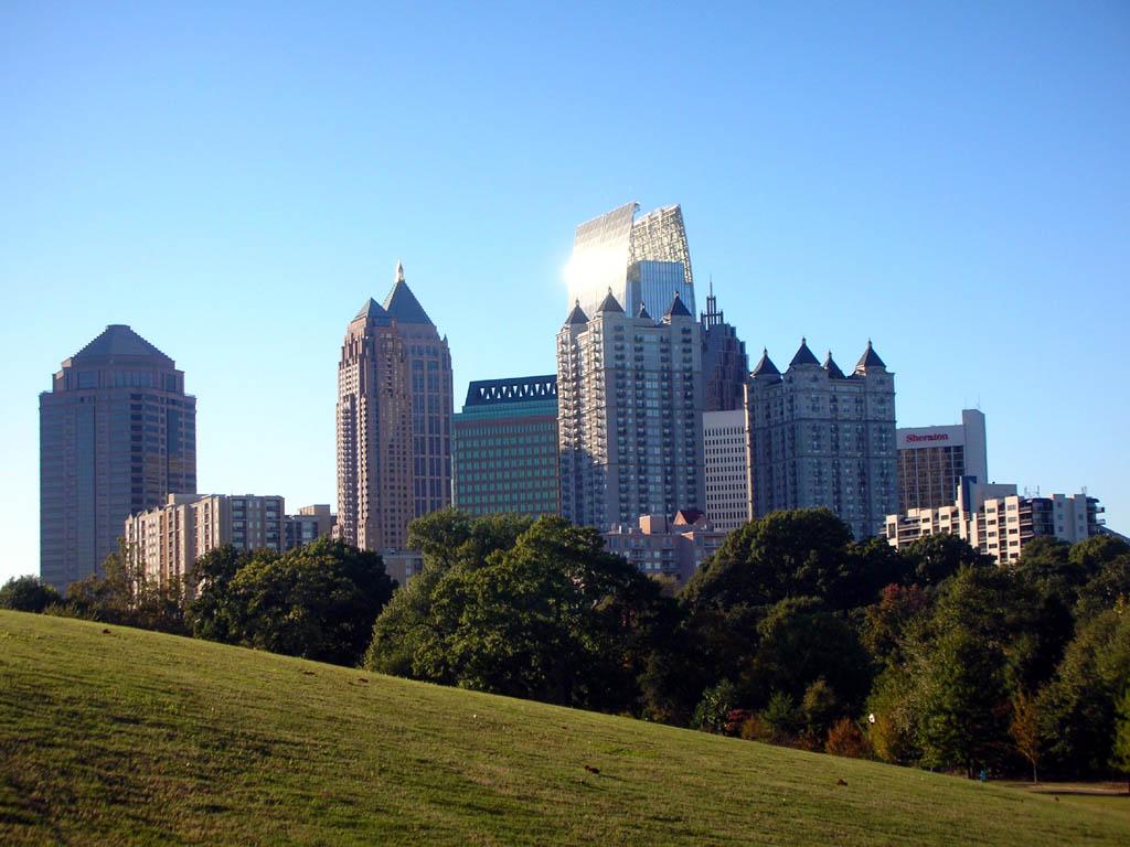 Atlanta, recomendaciones y consejos   Preparación para el viaje a ...